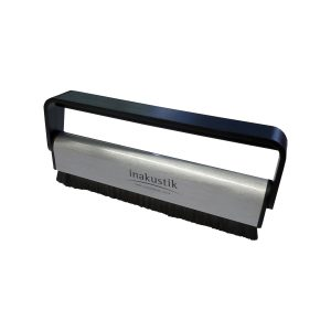 In-Akustic-Premium Record Carbon Brush