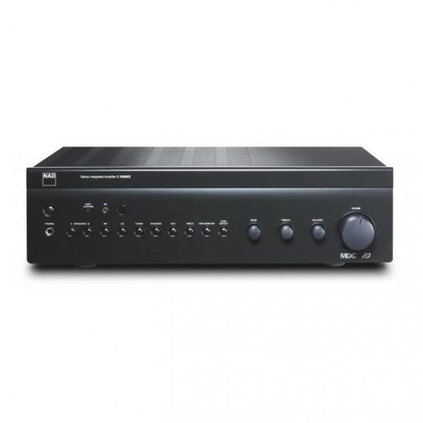 NAD C 356BEE Stereo Integrated Amplifier