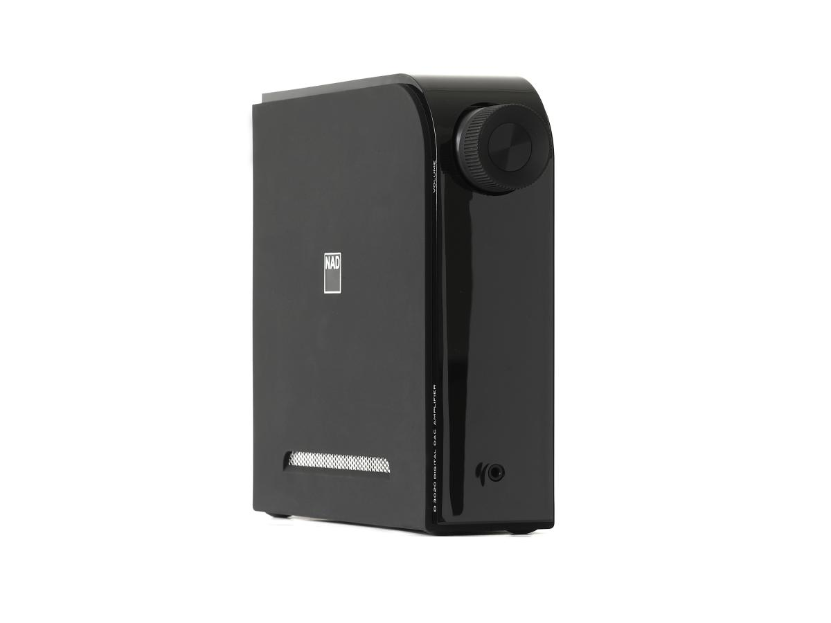 NAD D 3020 Hybrid Digital Amplifier V2