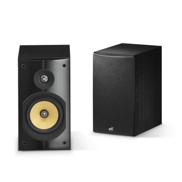 PSB + NAD : Audiophile Stereo System | HiFi Shop