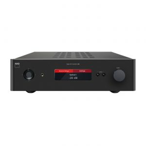 NAD C-388 Amplifier