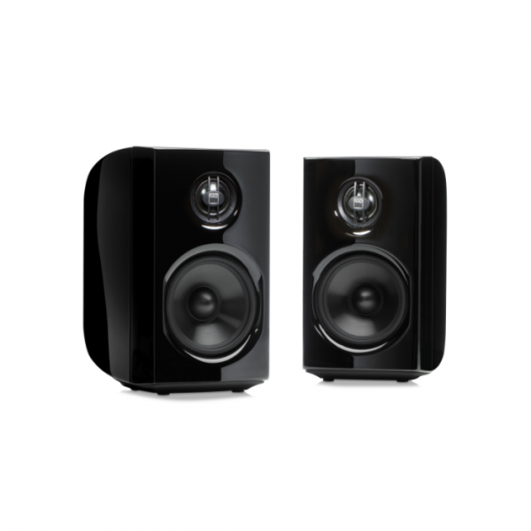NAD D8020 Monitor Speakers