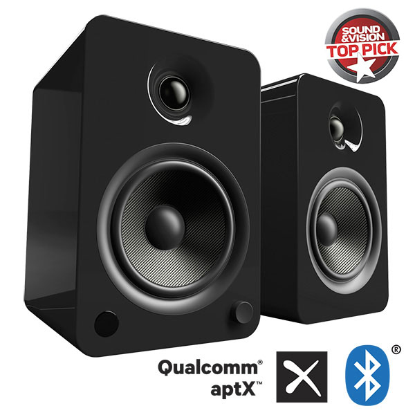 Kanto YU6 Bluetooth Speakers