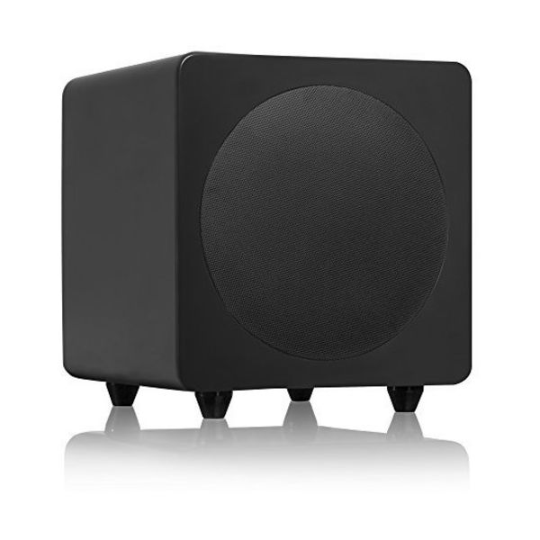Kanto SUB8 8-inch Powered Subwoofer MB