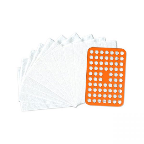 Vinyl Styl Filters Plastic Screen