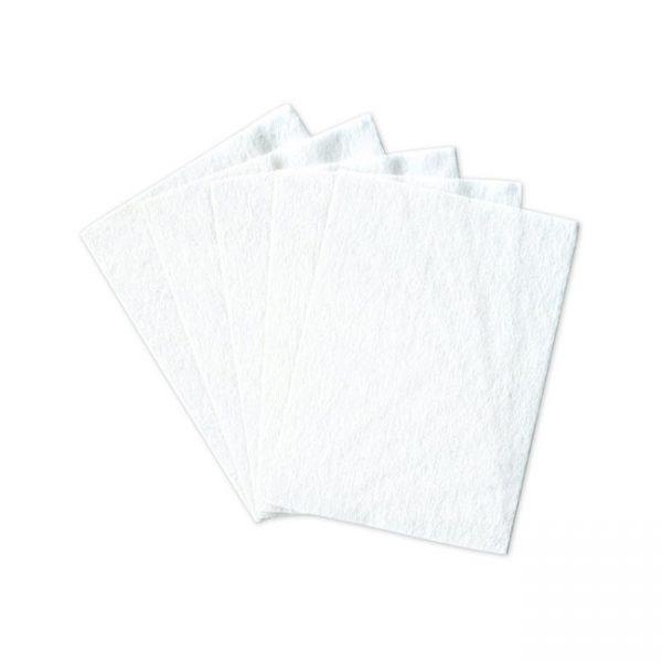 Bags Unlimited 12″ White Paper Inner Sleeves (pack of 50) | HiFi