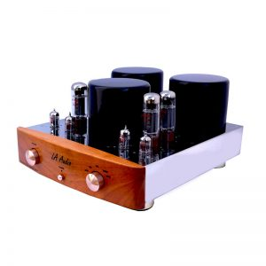 A-50W Integrated Vacuum Tube Amplifier