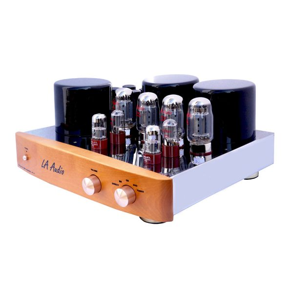 LA Audio - A-60W Integrated Vacuum Tube Amplifier