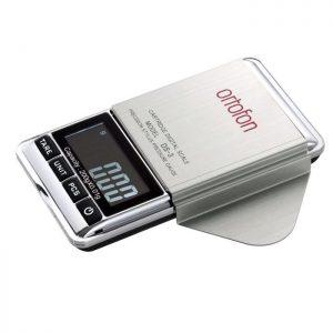 Ortofon DS3 stylus pressure gauge