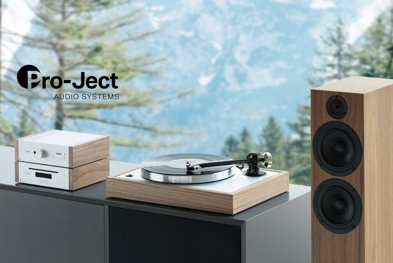 Pro-ject<br />Audio