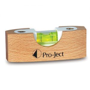 PRO-JECT - Level It Turntable Bubble Level