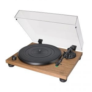 Audio Technica LPW40WN Turntable