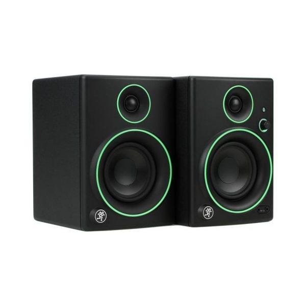 Mackie CR4BT Speakers
