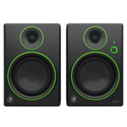Mackie CR5BT Speakers Front