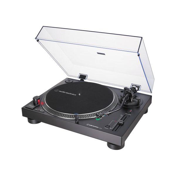 Audio Technica LP120XUSB Black